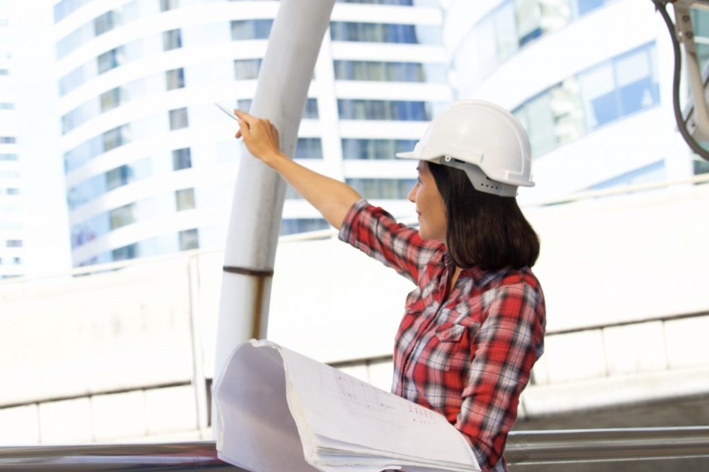 salaris projectleider bouw