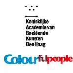 Koninklijke Academie van Beeldende Kunsten via Colourful People